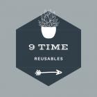 9 Time Reusables